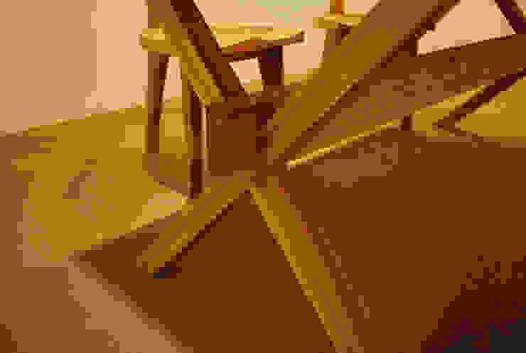 ASH TABLE: MOKNEE의 현대 ,모던