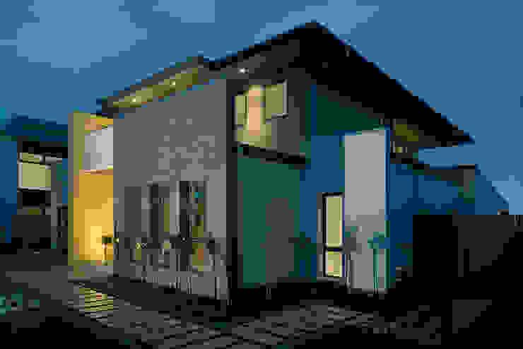 Modern Living Home – Canberra – Australia Case moderne di Ceramiche Coem Moderno