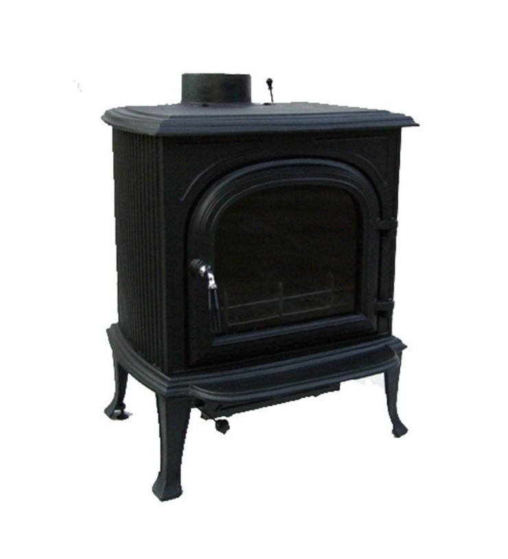 Evergreen Wolsey Multifuel Stove: country  by Direct Stoves, Country