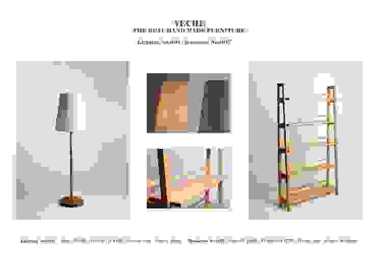 modern  by Made by VECHE, Modern