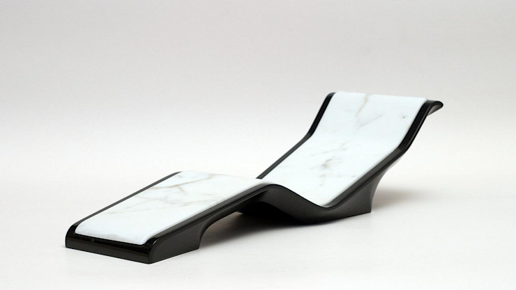 "Basico ""Blanche"" Fabio Alemanno Design SpaMobiliario"