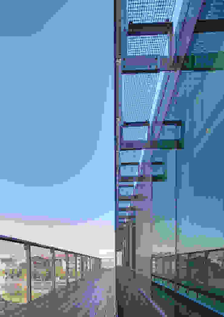 AVCIARCHITECTS_04_MESH DETAIL Avci Architects Modern