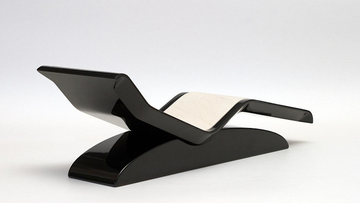 "Moderno ""Ivoire"" Fabio Alemanno Design SpaFurniture"