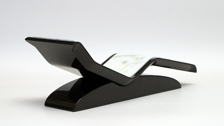 "Moderno ""Blanche"" Fabio Alemanno Design SpaMobiliario"