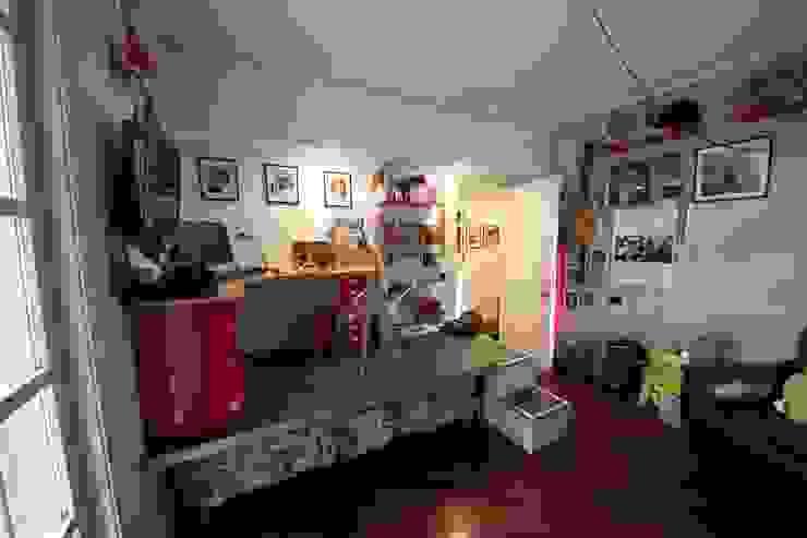 Falegnameria Ferrari의  침실