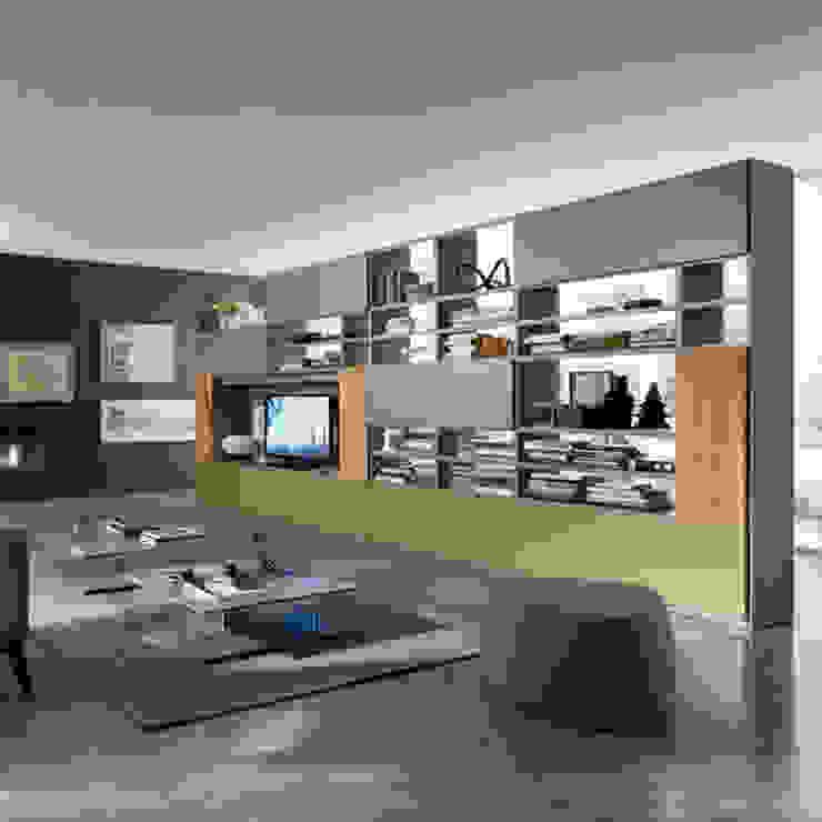 Quando lo stile e il design parlano italiano di Arredo Mobili Online Moderno