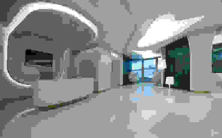 MEMORIAL WELLNESS CLINIC ZORLU CENTER Endüstriyel Klinikler Zoom Tpu Endüstriyel