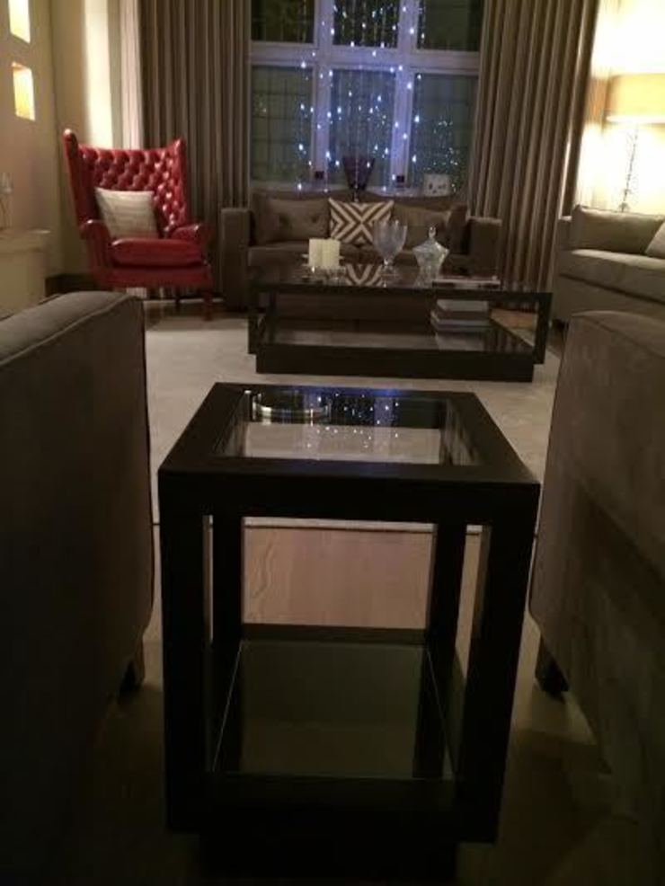 Small coffee table - after: modern  by Novita Furniture Collection, Modern