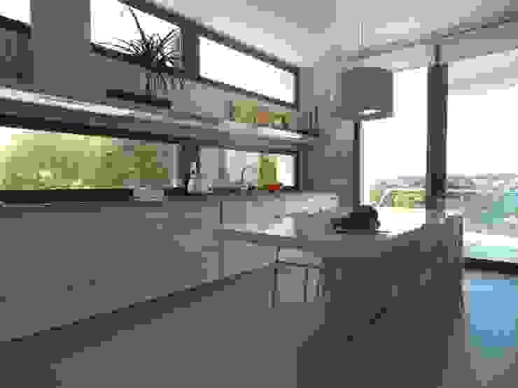 Kitchen Modern Kitchen by FG ARQUITECTES Modern
