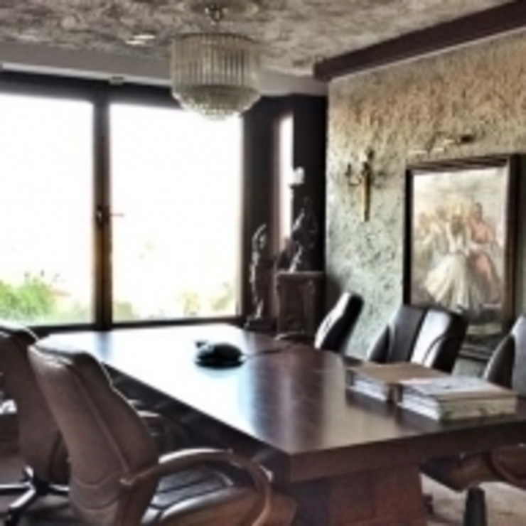 5EL DEKORASYON VE MİMARLIK - CHIC TOWN DECO BEBEK Interior landscaping