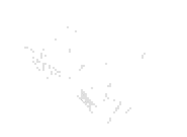 3Dスケッチ: Kondohideo Architects co,;ltd.が手掛けた折衷的なです。,オリジナル