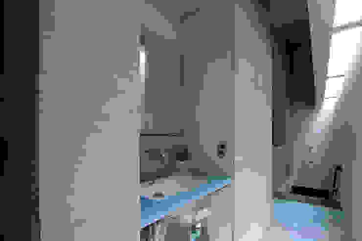 洗面 ミニマルデザインの キッチン の Kondohideo Architects co,;ltd. ミニマル
