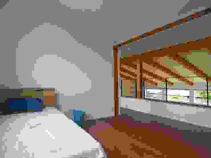 子供室 オリジナルデザインの 子供部屋 の ai建築アトリエ オリジナル