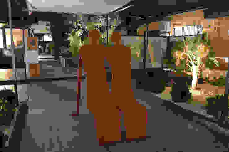 L'agorà Musei in stile industrial di Studio Arkilab - Seby Costanzo Industrial