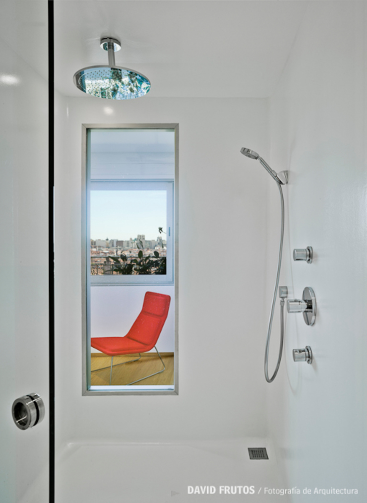 Manuel Ocaña Architecture and Thought Production Office Bagno eclettico