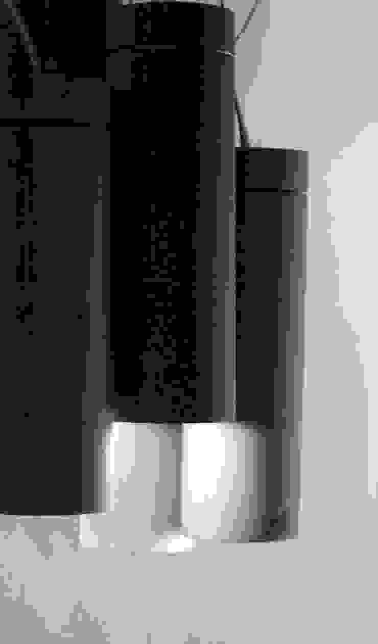 Quattro uno (pendant lamp) di Kate Yorke Minimalista