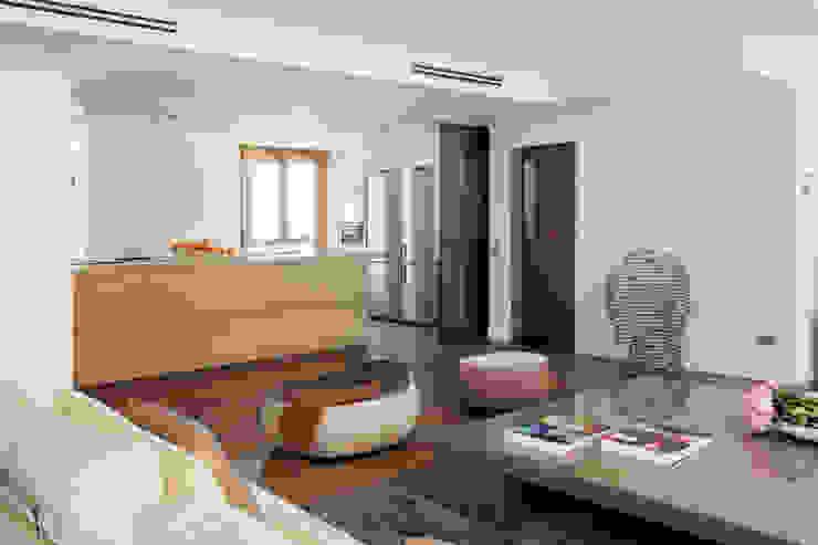 Cerramiento de cocina Casas de estilo moderno de ESTER SANCHEZ LASTRA Moderno
