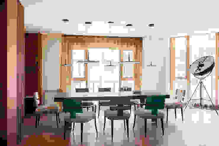 Dining room by ESTER SANCHEZ LASTRA