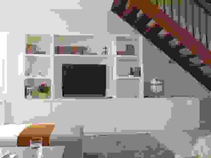 Living room by ESTER SANCHEZ LASTRA