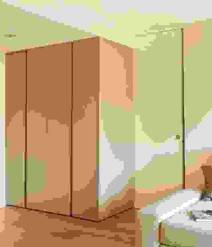 Moderne Fenster & Türen von ESTER SANCHEZ LASTRA Modern