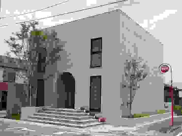 小さなチャペル オリジナルなイベント会場 の ai建築アトリエ オリジナル