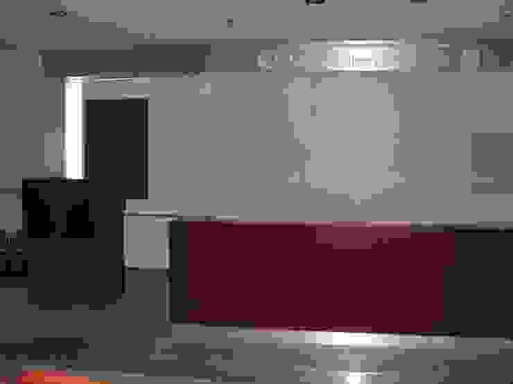 Zona de ponencia Palacios de congresos de estilo moderno de ESTER SANCHEZ LASTRA Moderno