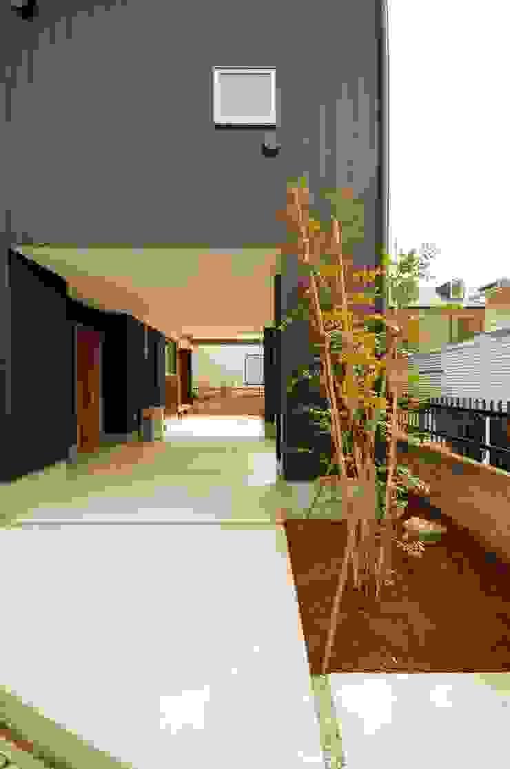 K+Yアトリエ一級建築士事務所 Modern houses