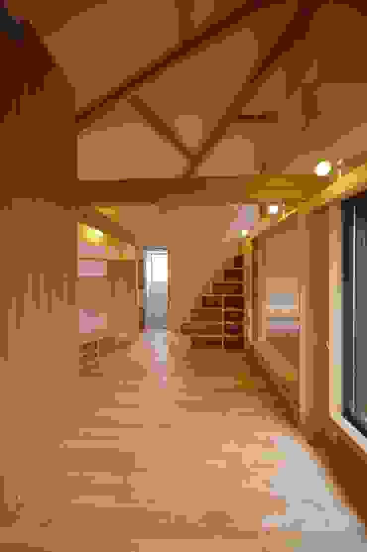 K+Yアトリエ一級建築士事務所 Living room
