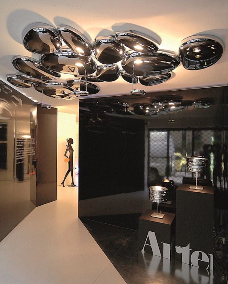 Highlight Aydınlatma Office spaces & stores