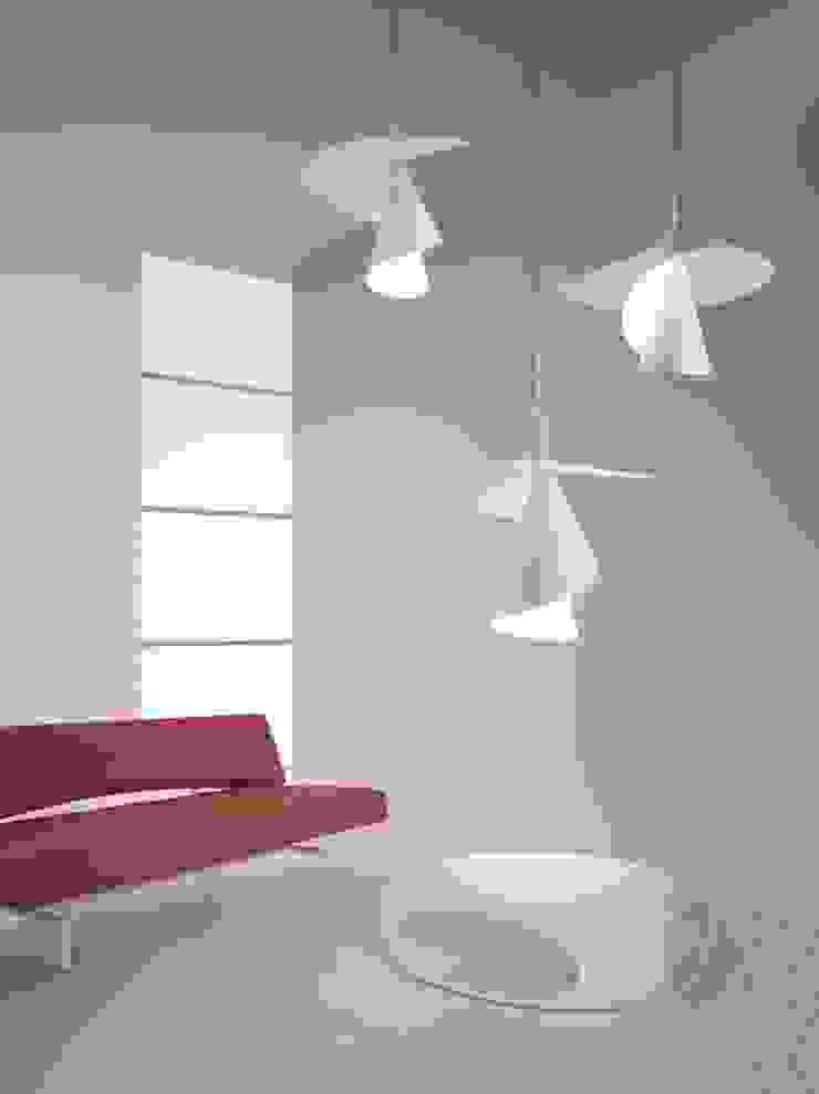 AXOLIGHT Modern Oturma Odası Highlight Aydınlatma Modern