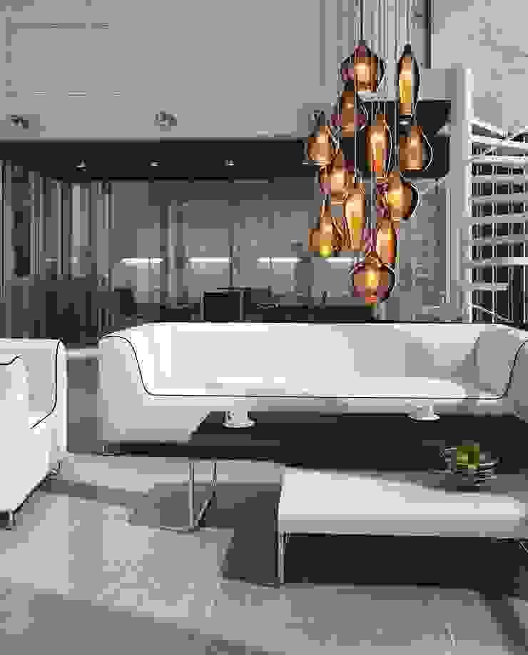 CARLESSO Modern Oturma Odası Highlight Aydınlatma Modern