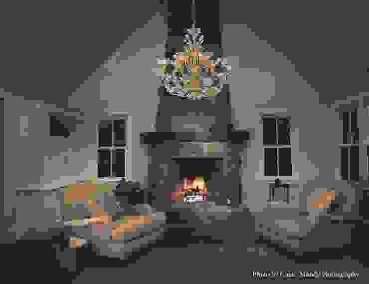 SCHONBEK Klasik Oturma Odası Highlight Aydınlatma Klasik