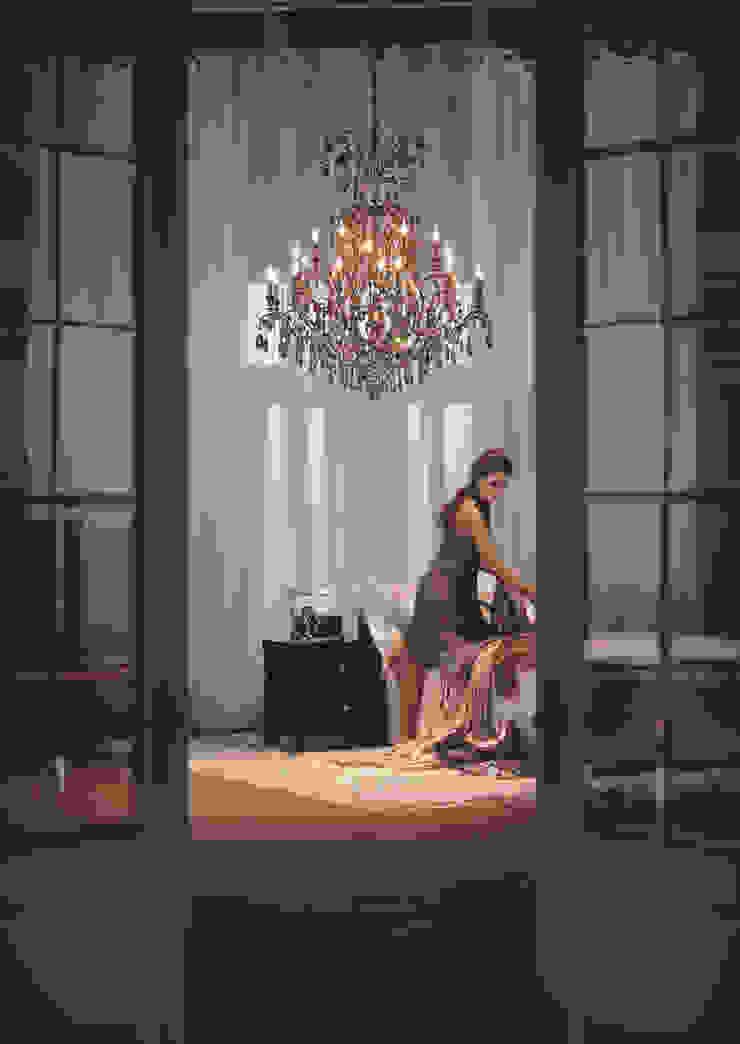 SCHONBEK Klasik Yatak Odası Highlight Aydınlatma Klasik