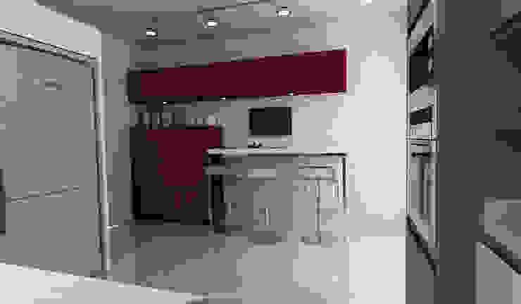 by Niyazi Özçakar İç Mimarlık Modern
