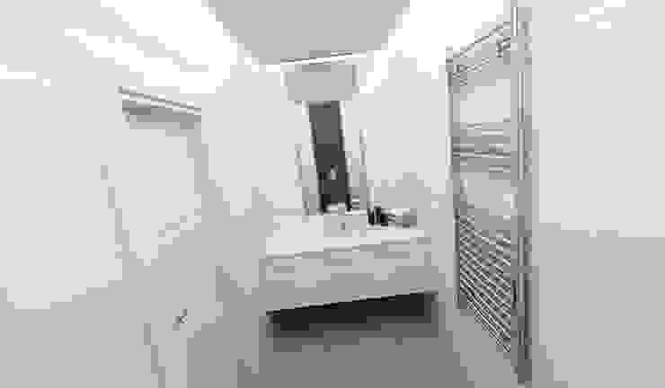모던스타일 욕실 by Niyazi Özçakar İç Mimarlık 모던