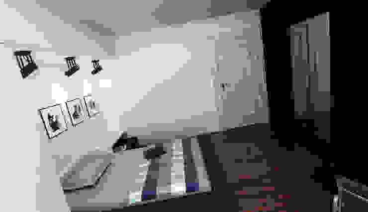 Dormitorios infantiles de estilo moderno de Niyazi Özçakar İç Mimarlık Moderno