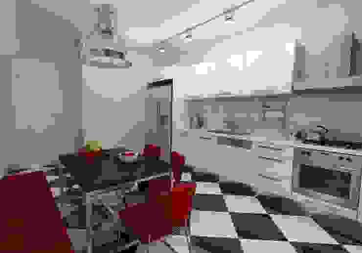 METROKENT BURSA Modern Mutfak Niyazi Özçakar İç Mimarlık Modern
