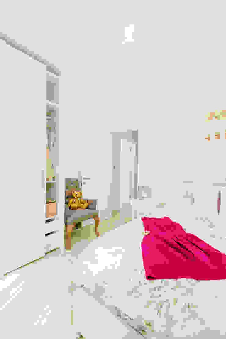 Kıbrıs Developments Nursery/kid's room