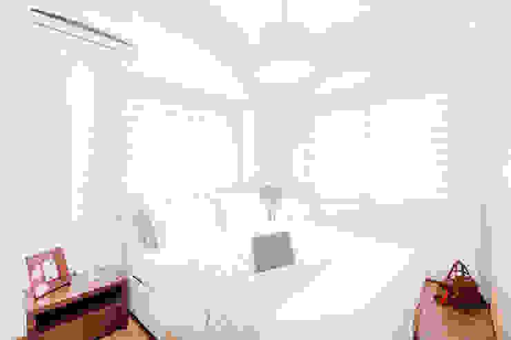 Kıbrıs Developments Modern style bedroom