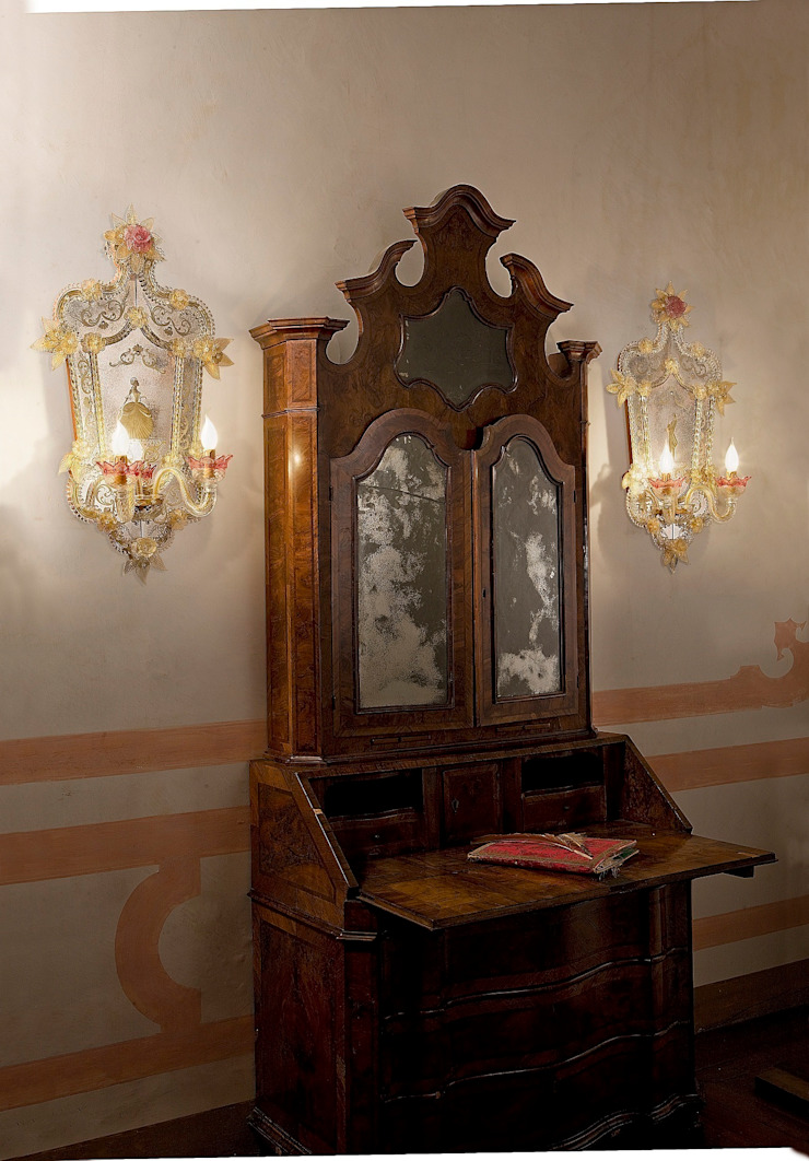 Highlight Aydınlatma Paisajismo de interiores