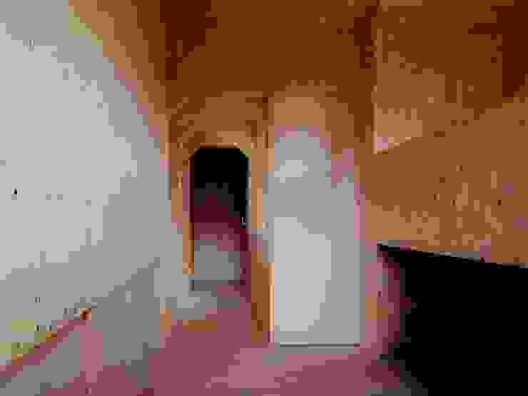 AtelierorB Nursery/kid's room Plywood Wood effect