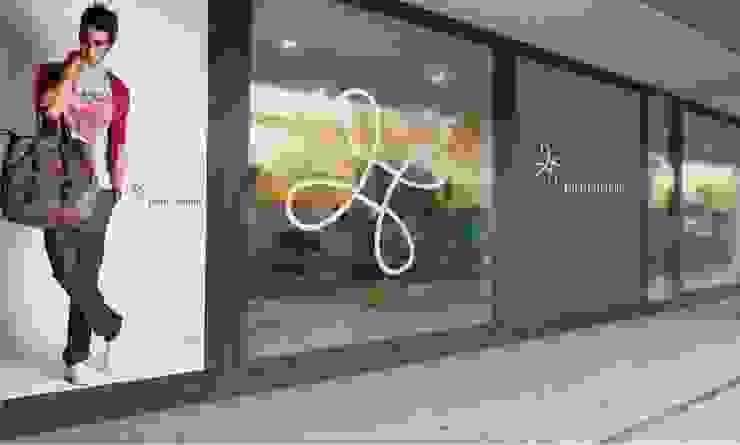 Immagine del punto vendita progetto Bettini design. Negozi & Locali commerciali in stile minimalista di bettini design Minimalista