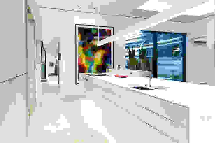 Kitchen by Klocke Möbelwerkstätte GmbH, Modern