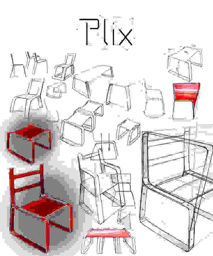 plix_7 par Xavier Bance Éclectique