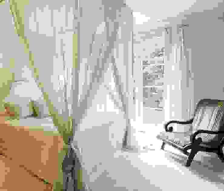 homify:  tarz Yatak Odası, Eklektik