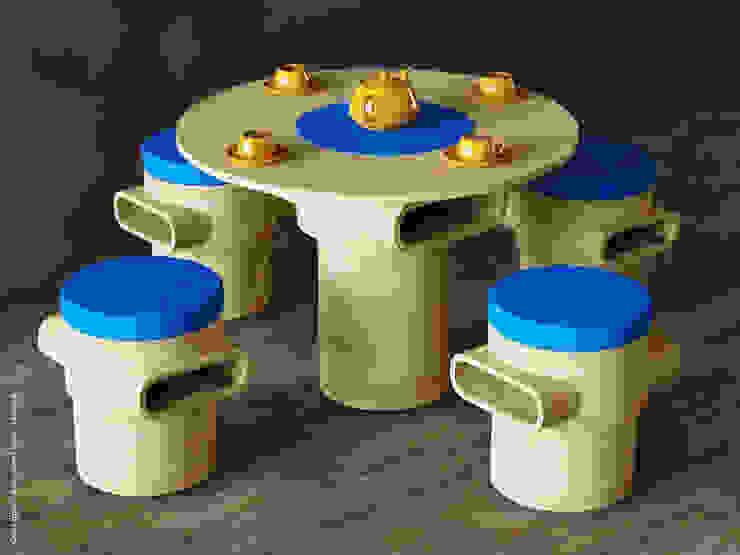 Unique Furniture Designs: modern  by Preetham  Interior Designer,Modern