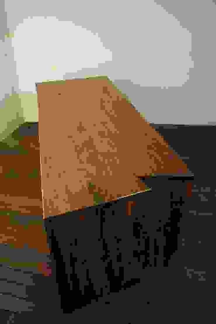 S.C.P TABLE por Mobelplus Moderno