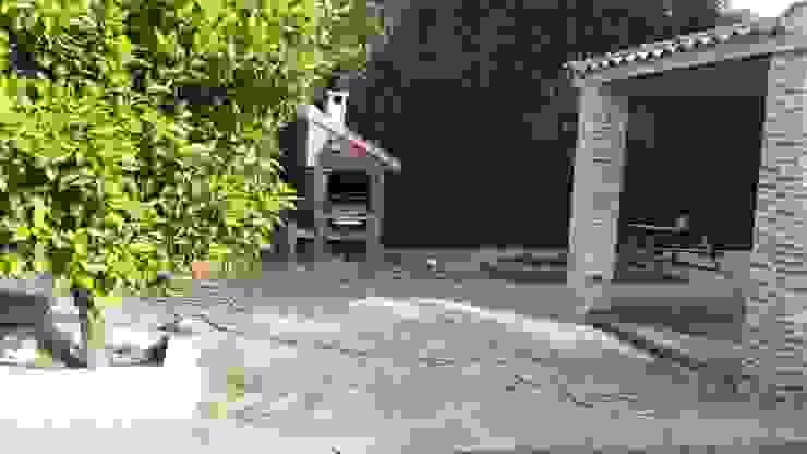 Servicios de jardinería Jardines de estilo moderno de Allgrass Solutions Moderno