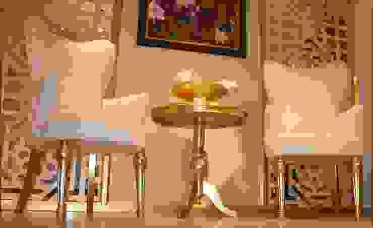 PALERMO SOHBET SETİ Klasik Evler Asortie Mobilya Dekorasyon Aş. Klasik