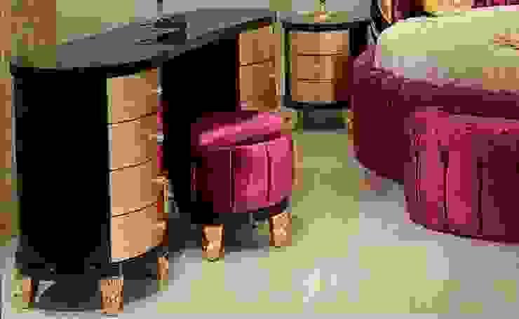 HAYAL YATAK ODASI Asortie Mobilya Dekorasyon Aş. Klasik